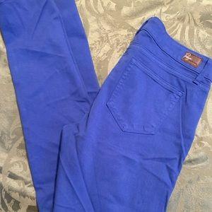 Paige Blue Jeans